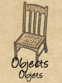Objects | Objets