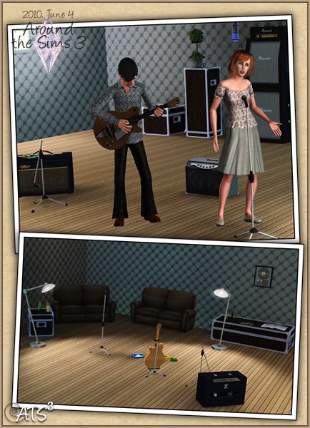 :: FINDS SIMS 3: JUNIO - 2010 :: ATS3_030