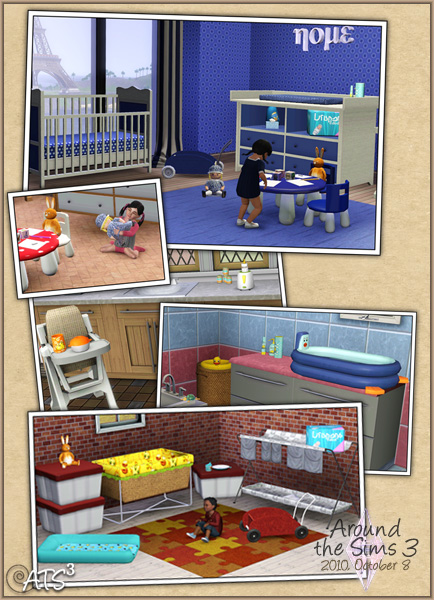 Finds Sims 3 ATS3_038
