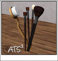 how to make objects bigger in sims 3