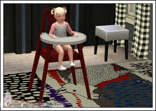 around the sims 3 custom content downloads objects. Black Bedroom Furniture Sets. Home Design Ideas
