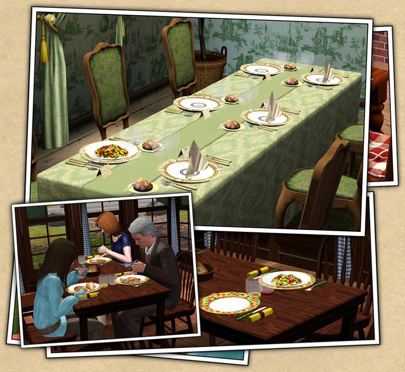 Sims 3 blackjack table download