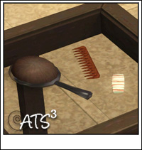 Around the sims 3 custom content downloads objects for Bathroom decor sims 3