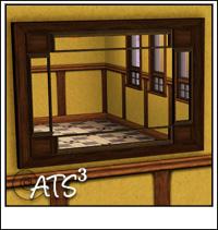 Mirror floor the sims 2