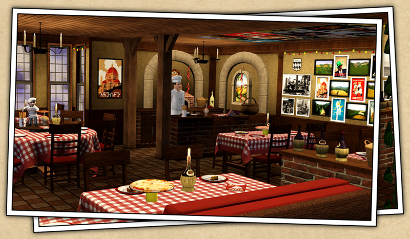 dining room decors
