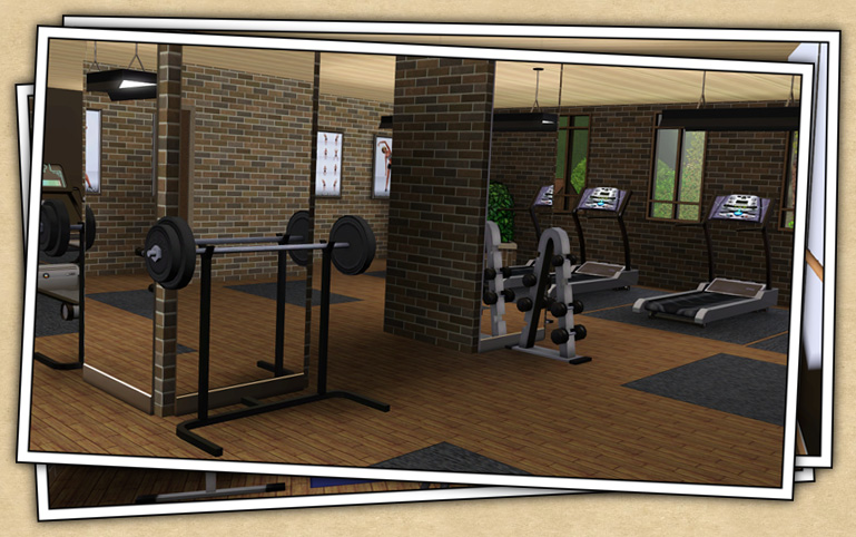 Around The Sims 3 Custom Content Downloads Objects Canal Locks