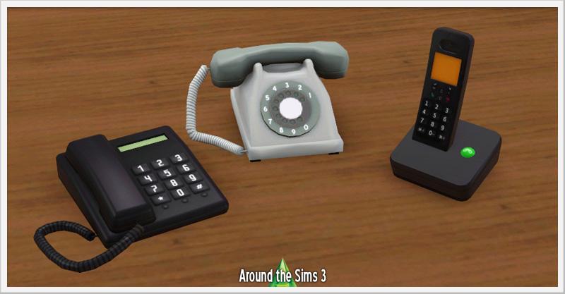 telephone sans fil vintage elegant telephone sans fil sagemcom sixty noir design style vintage. Black Bedroom Furniture Sets. Home Design Ideas
