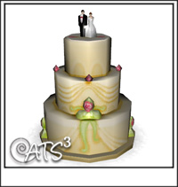 can t bake wedding cake sims 4 around the sims 3 custom content downloads objects 12363