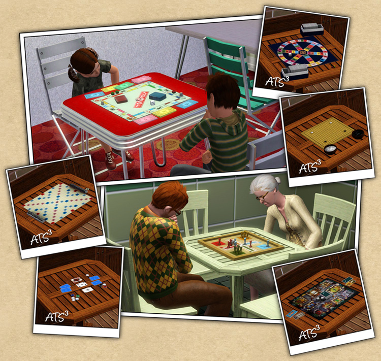 sims 3 adult objects