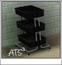 around the sims 3 custom content downloads objects kitchen. Black Bedroom Furniture Sets. Home Design Ideas
