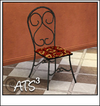 Around the sims 3 custom content downloads objects living for Chaise game free download