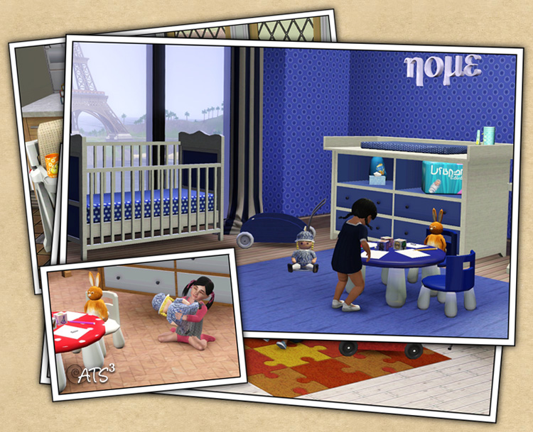 download sims 3 objects