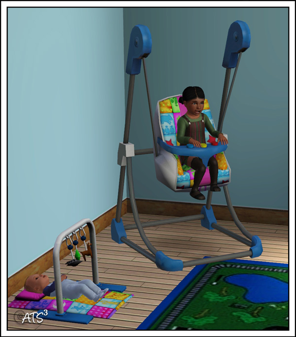 baby items by snowstorm the sims creations around the sims 3 custom content downloads objects 55932