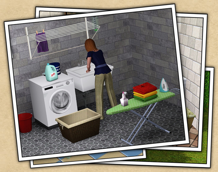 Around The Sims 3 Custom Content Downloads Objects Other
