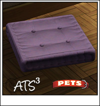 Set Pets                  Cushion