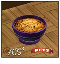 Set Pets                  Foodbowl